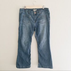 Cabi Flare Jeans | Size 10